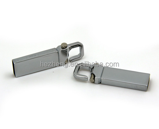 Low Cost Mini USB Flash Drives Custom Pendrive 16GB