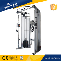 China best seller BT8-512 V-pulley funtional station /gym equipment
