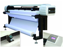 1.6m printing width Large Format Eco Solvent Plotter Sublimation Inkjet Printer,Inkjet Plotter,garments pattern plotter