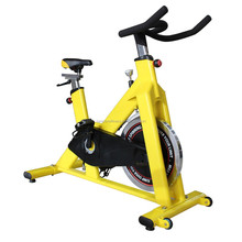 High Quality Spinning Bike gym fitness bike Factory HDX-D005