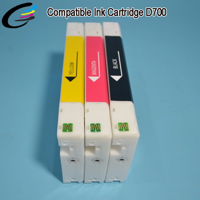 Printer Ink Cartridge SureLab D700 Compatible Ink Cartridges for Epson D700