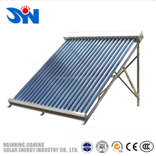 solar water heater for swimming poolswith Solar keymark certificate