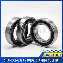 Fast delivery OEM 6415 deep groove ball bearings