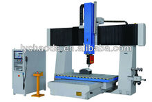 hot-sale cnc wood prototype 5 axis cnc machine 5 axis cnc woodworking for wood stone metal 3d model moulding making