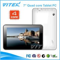 New Products 2014 Low price Best quality 7 Inch Smart Android Tablet PC