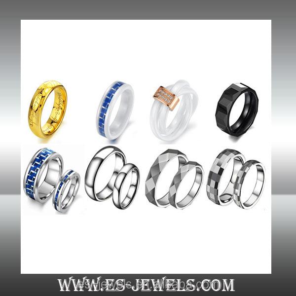 (7)Tungsten carbide ceramic ring