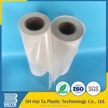 Thermal Lamination Seamless PO Hot Melt Adhesive Film For Textile Fabric