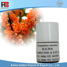 Natural Osmanthus absolute
