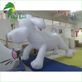 Large Parade Air Inflatable Animal Dog Advertising Balloon Model Decoration