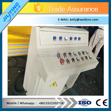 metal sheet thread hydraulic rolling machine for sale rolling lathe with CE