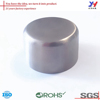 OEM ODM Factory Made Surface Polished Drawing Metal Container