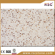 Yellow artificial stone for sale