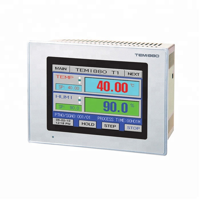 Korea TEMI880-10 Programmable Digital <strong>Temperature</strong> and Humidity Controller