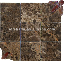 2013 New design coconut tiles, mosaic tiles