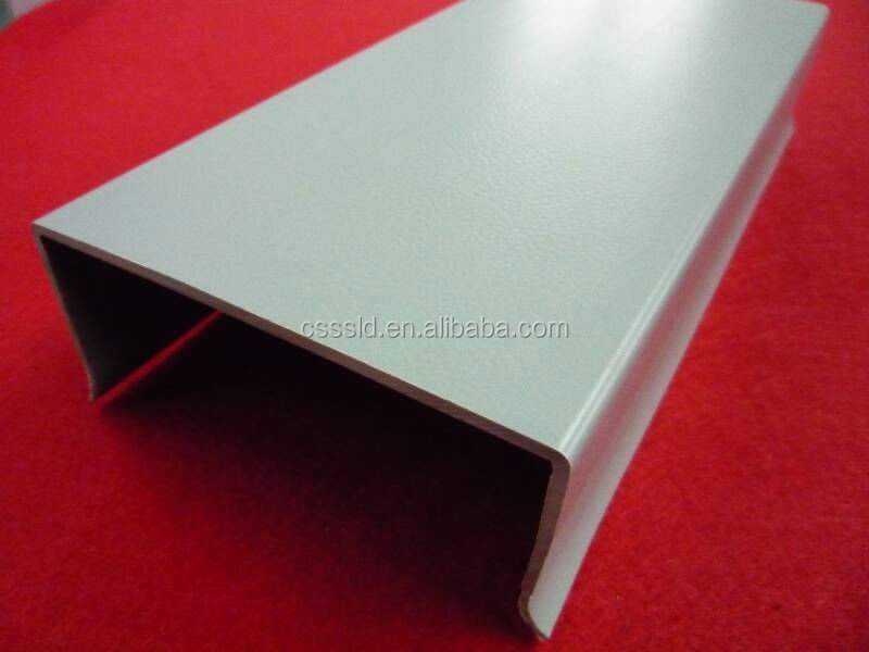plastic PVC duct,&plastic profile&square pipe&custom products