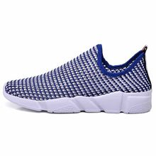 Men's new modal shoes with breathable, Net shoes in fashion,wholesale men shoes made in China