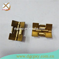 decorative metal concealed hinge