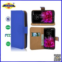2014 Newest Case for LG G Flex 2, Leather Book Style Cover Flip Wallet Mobile Phones for LG G Flex 2 Laudtec