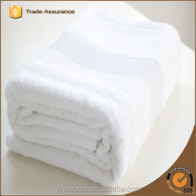 woven manufacter 100% organic cotton 100% cotton jacquard terry hotel hand towel