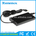 90W 18.5V 4.9A replacement usb slim sata adapter for HP\CQ 5.5*2.5 I tip