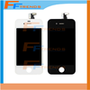 3.5inch Replacement Mobile Phone Complete Glass, mobile phone LCD Screen Display, brand new display for iphone 4g lcd