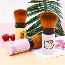 Fashion powder brushes single makeup brush makeup direct supplier cosmetics