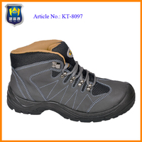 Electric shock proof labor protective safety shoes CE