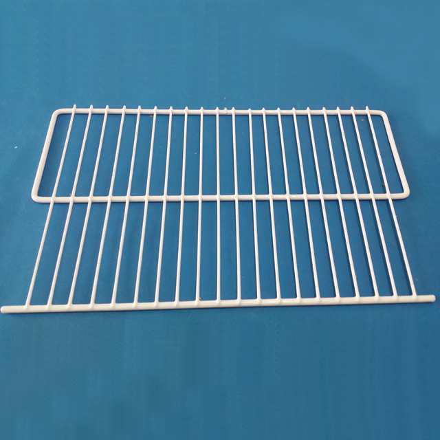 Hot Sell Refrigerator wire shelves baskets parts for Freezer Racks