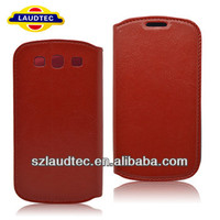 Dropship from China for Samsung Galaxy i9300, Galaxy s3 Wallet leather case