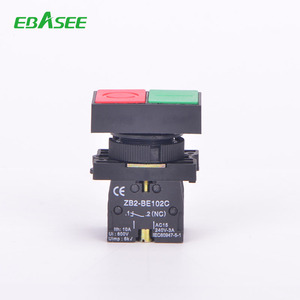 Class A Supply EBSA2 series piezo push button switches
