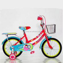 Cheap price kids small bicycle for little girls, Mini Classic Children bike with Superb design