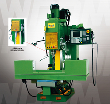 Reasonable Price ZK5140A CNC Vertical Drilling Machine