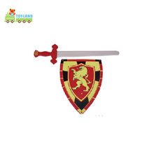 New Design High Quality Custom Toy Wood Sword Kids CE Cosplay Sword