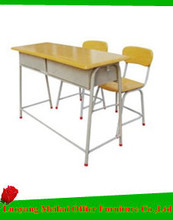 school furniture cheap best plywood school desks study table for students