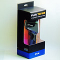 Low price FLIR TG165 thermal camera 80*60 resolution with 380 temp range,dual laser thermal imager