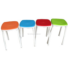 PP cheap plastic foot stools