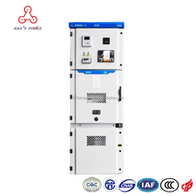 KYN28-12 series Metal enclosed High voltage distribution switchgear