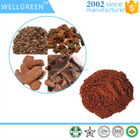 Competitive price cosmetic grade plant extract Pine Bark Extract 95% OPC