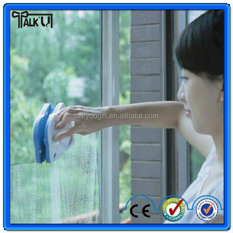 Magnetic window wizard glass cleaner brands windows for Window brands
