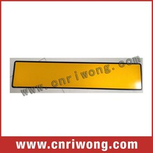 Wholesale Blank License Plates
