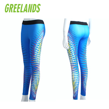 New Arrival Popular Tights Woman Leggings for Gym Fitness Hot Selling Wholesale Private Label Yoga Pants 2018
