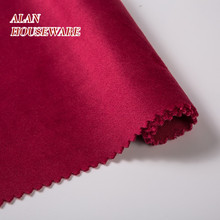Professional Design From China Ready Made Products Short Hair Velvet Fabric For Clothing