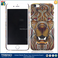 series six 10 patterns soft back cellular phone cover for iphone 6 plus
