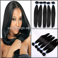 16inch straight , alibaba hair products virgin malaysian hair bulk made in china
