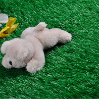 Natural Landscape Artificial Turf Grass