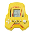 retro new classic Tetris handheld game console nostalgic toy video game machine