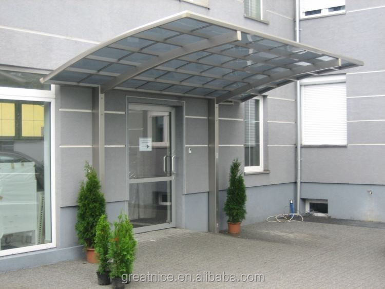 Top Quality Cheap aluminum Carport Canopy