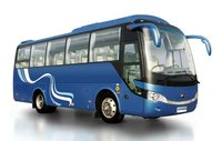 Yutong bus ZK6858H medium size bus for sale