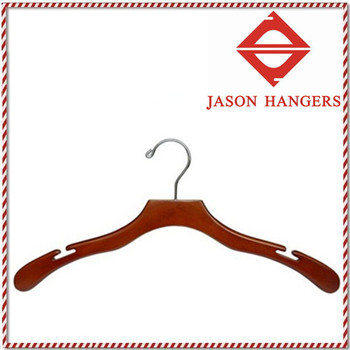 Tf2300sn Decorative Wooden Dress Hanger Buy Dress Hanger