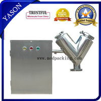 High efficient V type powder mixer,powder mixing machine